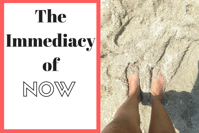 Feet in Sand image