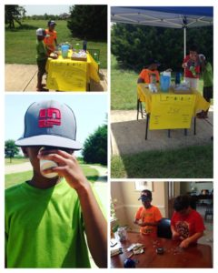 lemonade stand pictures