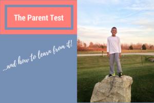 The Parent Test